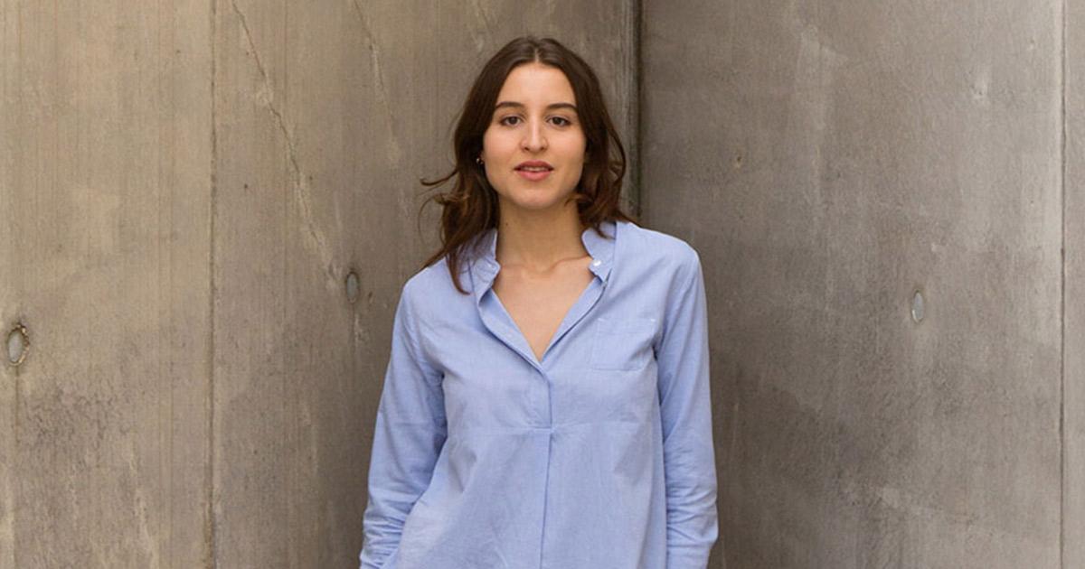 Elena Materia