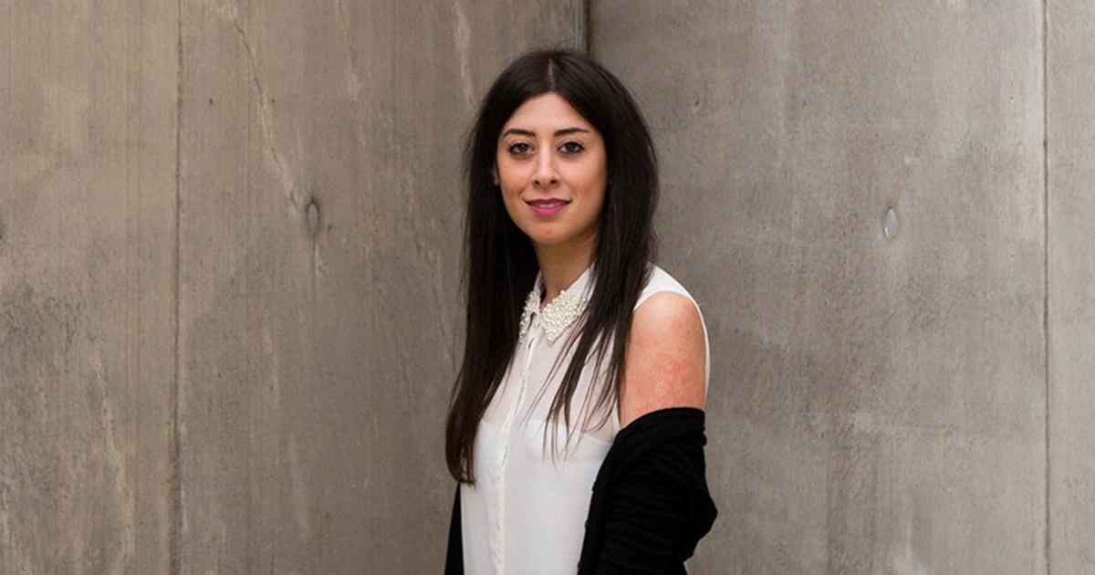 Francesca Nori