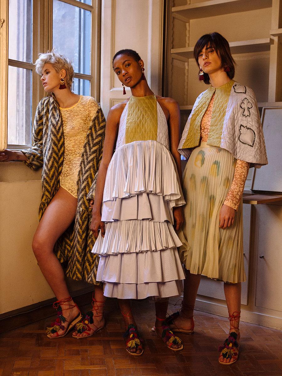 master alta moda accademia costume moda ForMaster Moda