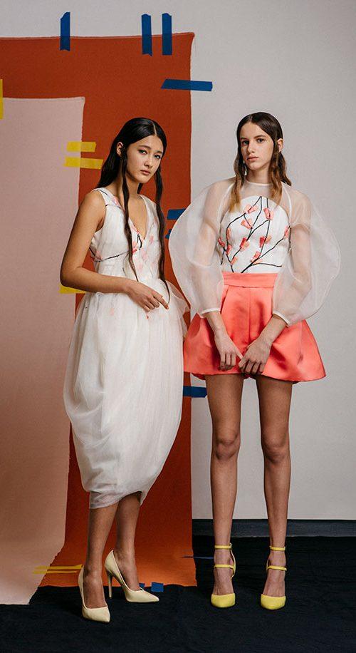 Accademia Costume e Moda | Talents 2018 - Francesca Paciotta