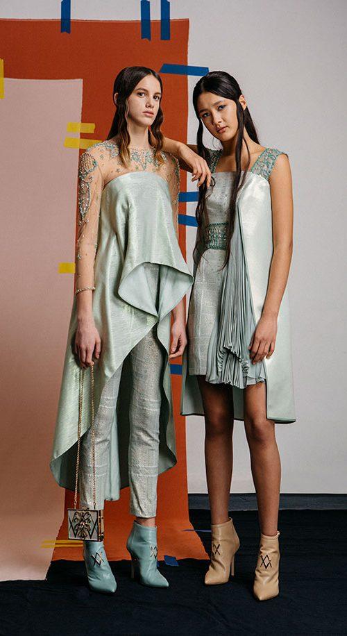 Accademia Costume e Moda | Talents 2018 - Viola Campana