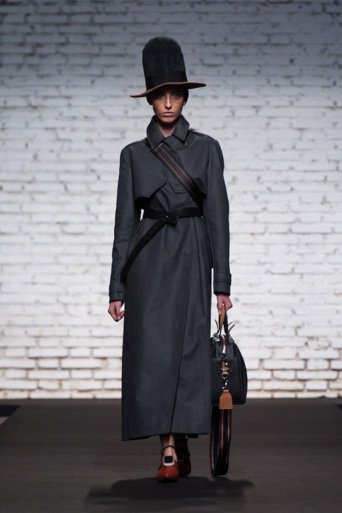 Accademia Costume e Moda | Talents 2018 - Emanuela Vetrano