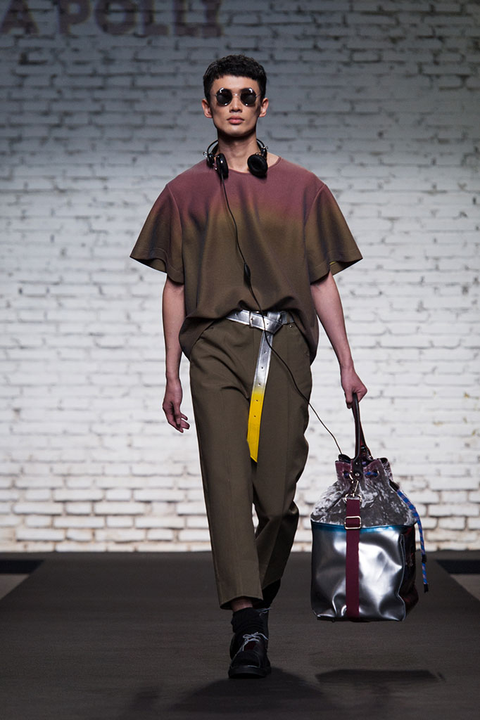 Accademia Costume e Moda | Talents 2018 - Federica Polli