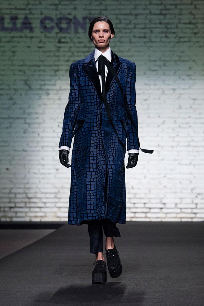 Accademia Costume e Moda | Talents 2018 - Giulia Conti