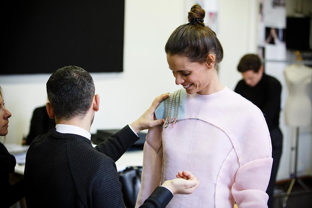 Accademia Costume e Moda | Talents 2018 - Alessandra Caponera