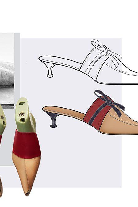 Accademia Costume e Moda | Talents 2018 - Li Kexuan