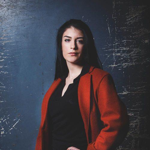Accademia Costume e Moda | Talents 2018 - Oriana Pastore