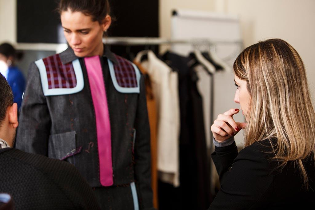 Accademia Costume e Moda | Talents 2018 - Sara Pavani