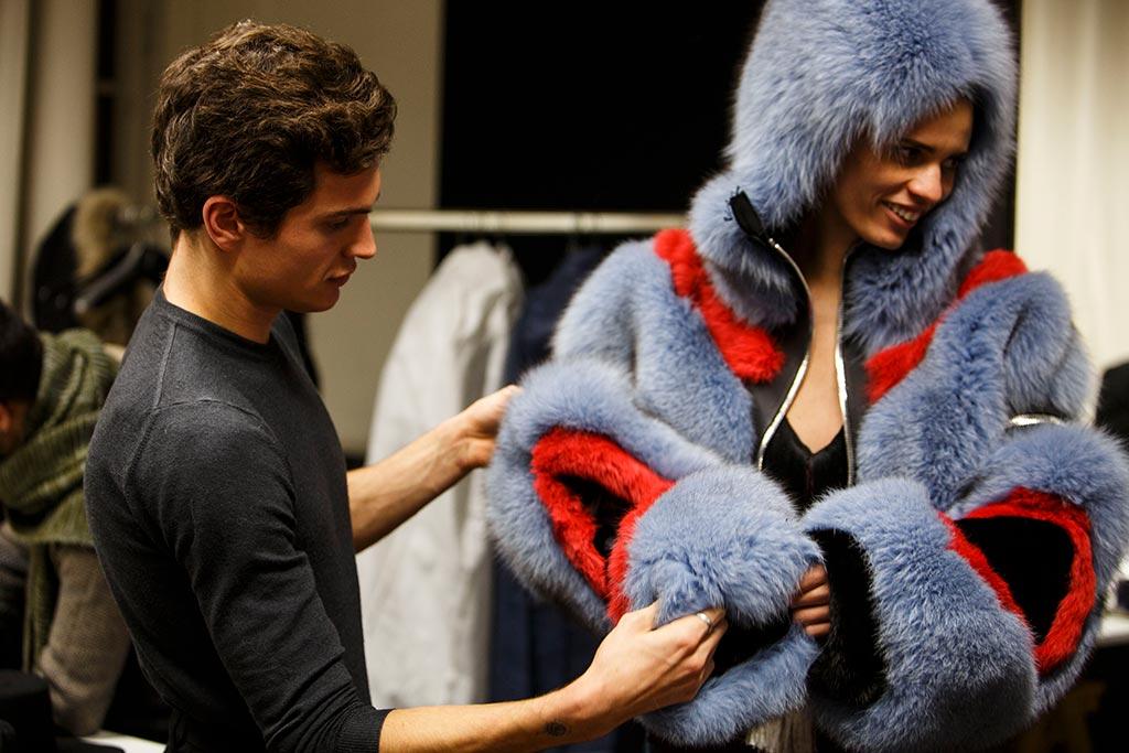 Accademia Costume e Moda | Talents 2018 - Giacomo Pavia