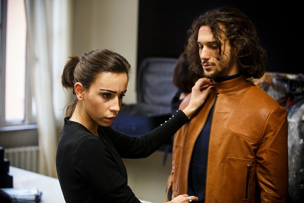 Accademia Costume e Moda | Talents 2018 - Livia Romoli Venturi