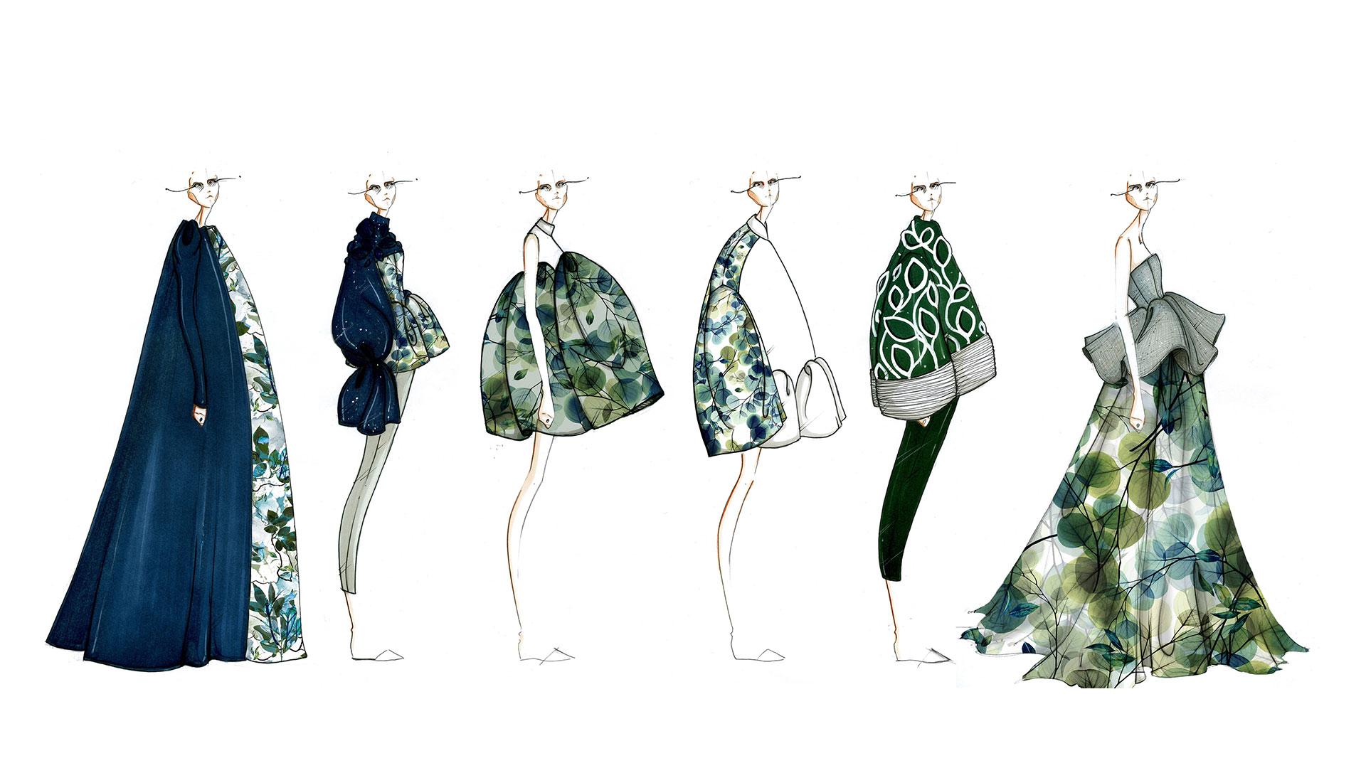 Accademia Costume e Moda | Talents 2018 - Giulia Saba