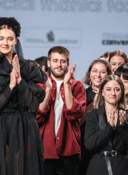 Master Alta Moda Fashion Show 2019