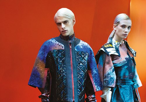 Fashion Editor Styling Communication Accademia Costume Moda