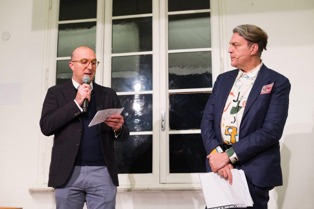 Inaugurazione Anno Accademico 2019/2020 foto 1