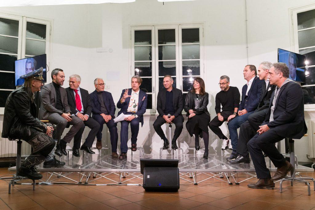 Inaugurazione Anno Accademico 2019/2020 foto 7