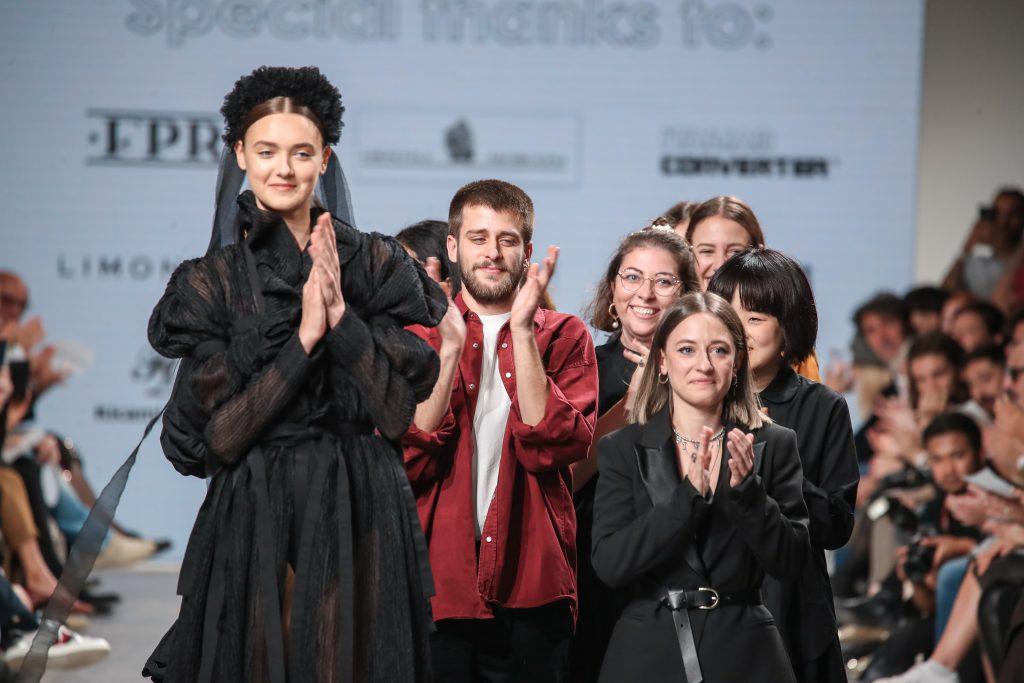 Master Alta Moda 2019 Fashion Show