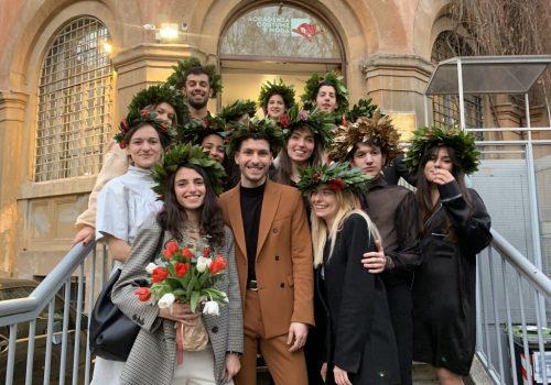 Sessione Laurea Costume & Moda 2018/2019