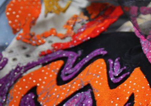 Master Fabrics Innovation Design