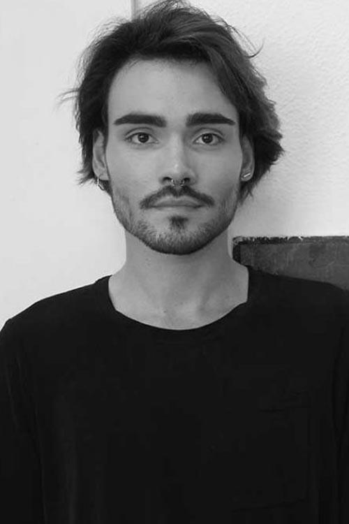 accademia costume moda Raphaël Moreira
