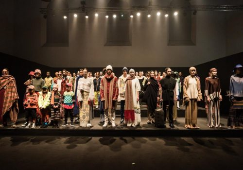 CKD Fashion Show a Pitti Immagine