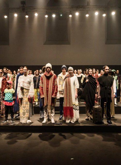 CKD Fashion Show a Pitti Immagine