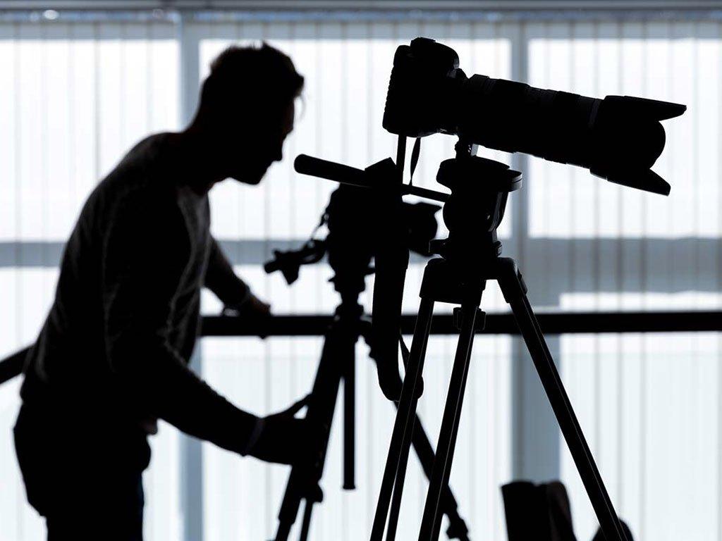 Iscrizione Triennio Cinema e Filmmaking