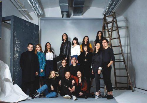 ACM Talents 2018 ad AltaRoma