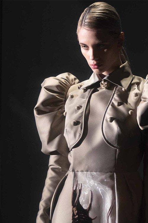 Master Fashion Communication